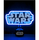 Star Wars Neon Light Logo 25 x 21 cm