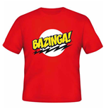 Big Bang Theory T-shirt 235712