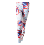 Captain America Leggings 235718