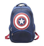 Captain America Backpack 235719