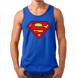 Superman Tank Top 235741