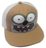 Regular Show Cap 235785