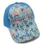 Regular Show Cap 235787