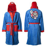 Super Mario Bathrobe 235804
