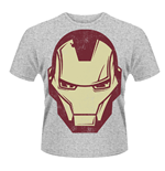Marvel Avengers Assemble T-shirt - Iron Man Mask