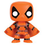 Marvel Comics POP! Vinyl Bobble-Head Figure Stingray (Deadpool Rainbow Squad) 9 cm