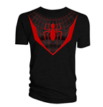 Marvel Comics T-Shirt Ultimate Spider-Man Costume