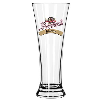 LEINENKUGEL Pilsner Pint Glass