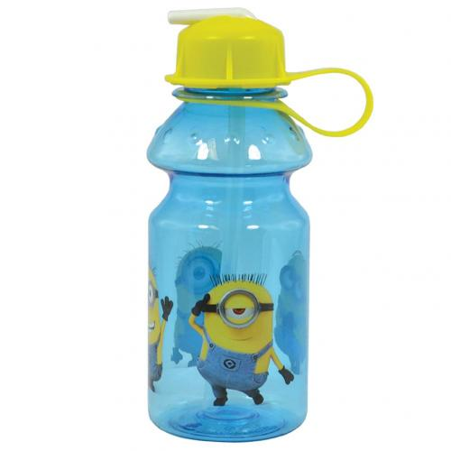 Despicable Me Junior Drinks Bottle Minions