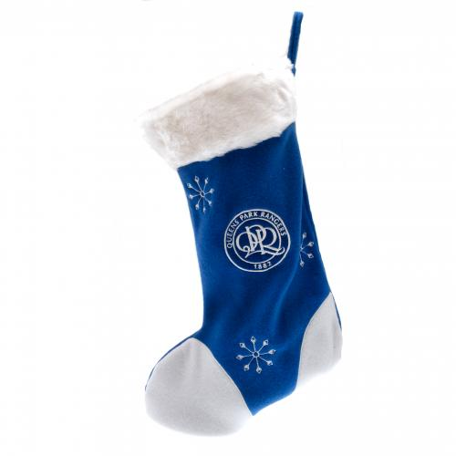 Queens Park Rangers F.C. Christmas Stocking