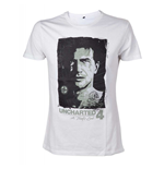 Uncharted T-shirt 236192