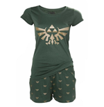 The Legend of Zelda Pyjama 236199