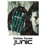 Stefano Tacconi - Junic Book Italian Version