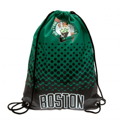 Boston Celtics Gym Bag FD