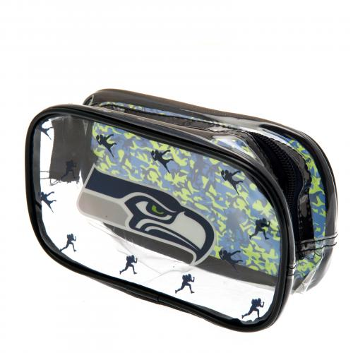 Seattle Seahawks Pencil Case