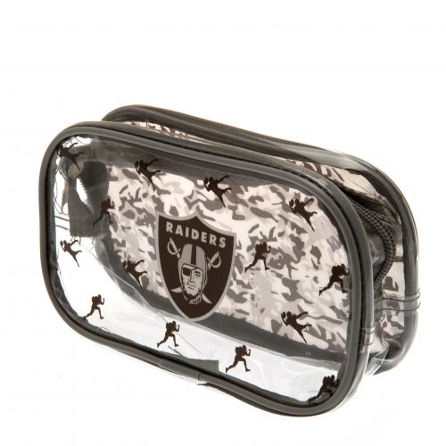 Oakland Raiders Pencil Case