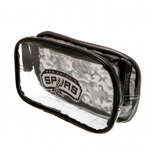San Antonio Spurs Pencil Case