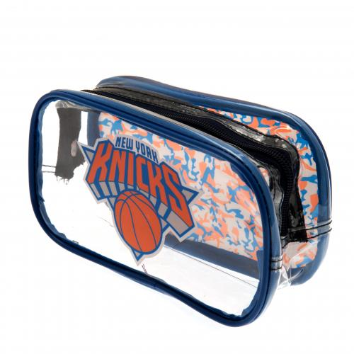 New York Knicks Pencil Case