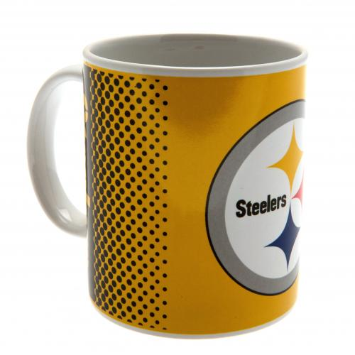 Pittsburgh Steelers Mug FD