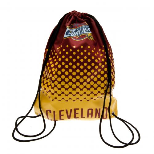Cleveland Cavaliers Gym Bag FD