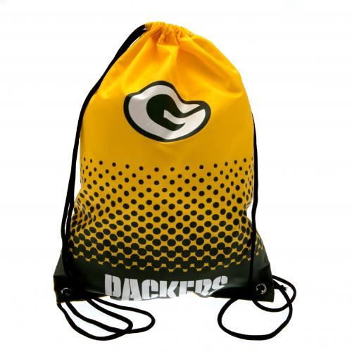 Green Bay Packers Gym Bag FD