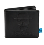 Breaking Bad Embossed Wallet
