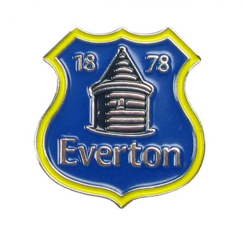 Everton F.C. Badge YL