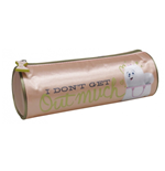 The Secret Life of Pets pencil case tube (CP-PT-15)