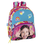 Soy Luna backpack 28