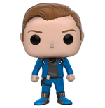 Star Trek Beyond POP! Vinyl Figure Kirk (Survival Suit) 9 cm