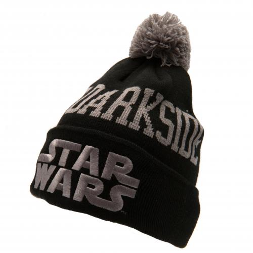 Star Wars Ski Hat The Darkside