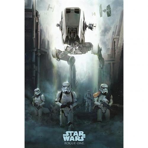Star Wars Rogue One Poster Stormtroopers 244