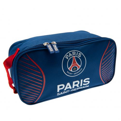 Paris Saint Germain F.C. Boot Bag