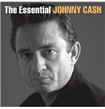 Vynil Johnny Cash - The Essential Johnny Cash (2 Lp)