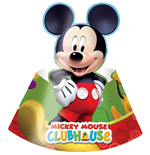 Mickey Mouse Parties Accessories 237119