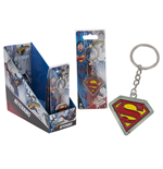 Superman Keychain 237121