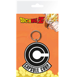 Dragon ball Keychain - Capsule Corp