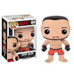 UFC - Ultimate Fighting Championship Action Figure 237198