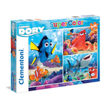 Finding Dory Puzzles 237251