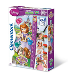 Sofia the First Puzzles 237255