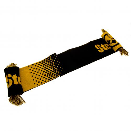 Pittsburgh Steelers Scarf FD