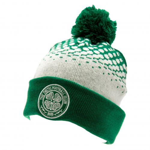 Celtic F.C. Ski Hat FD