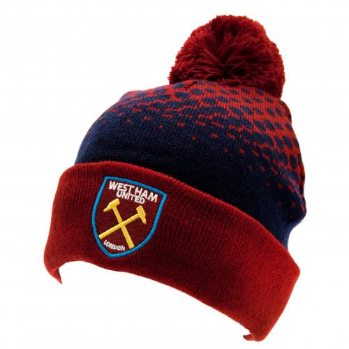 West Ham United F.C. Ski Hat FD
