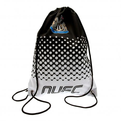 Newcastle United F.C. Gym Bag