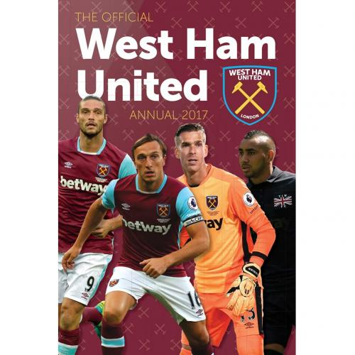 West Ham United F.C. Annual 2017