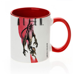 Alien Mug War Soldier
