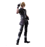 Final Fantasy XV Play Arts Kai Action Figure Prompto 28 cm