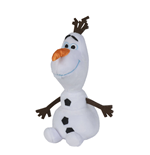 Frozen Plush Figure New Olaf 20 cm