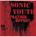 Vynil Sonic Youth - Rather Ripped