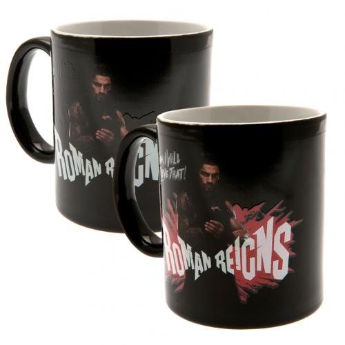 WWE Heat Changing Mug